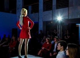 Стаття 'У Черкасах відбувся вечір високої моди'