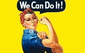 '8 марта' - статья Чего хочет женщина?