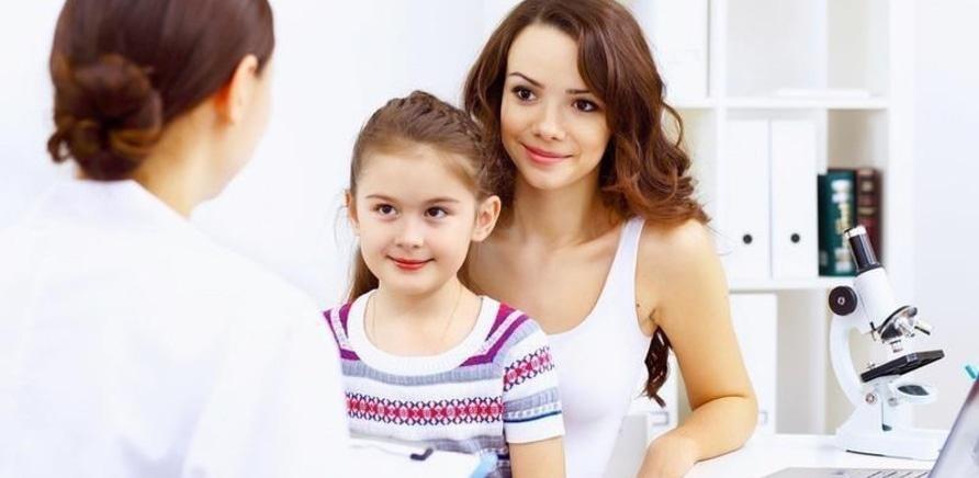 'Детский гинеколог в Черкассах: что нужно знать родителям?'