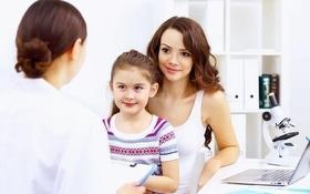 'Будь здоров!' - статья Детский гинеколог в Черкассах: что нужно знать родителям?