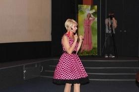 Статья 'Светлана Вольнова рассказала о сексуальности на фестивале в Черкассах'