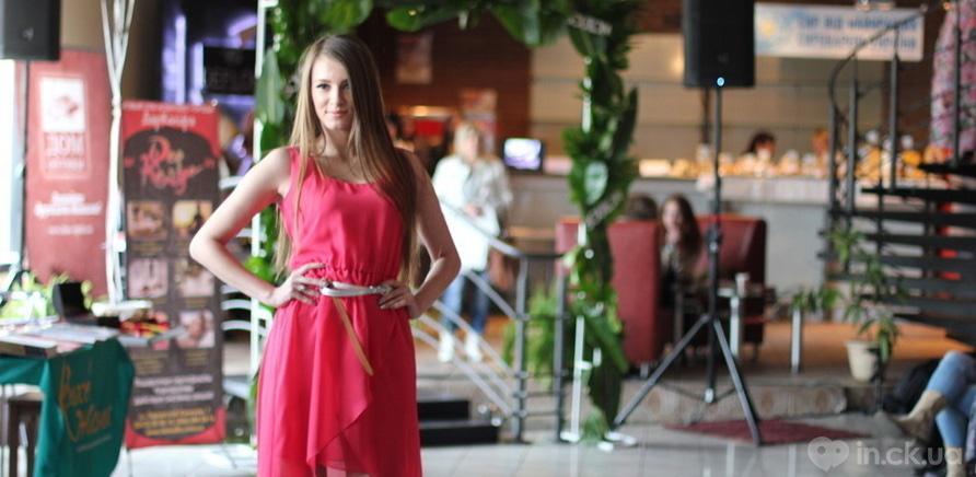 """Фото 2 - Светлана Вольнова рассказала о сексуальности на фестивале """"KRASAVAfest"""" в Черкассах"""