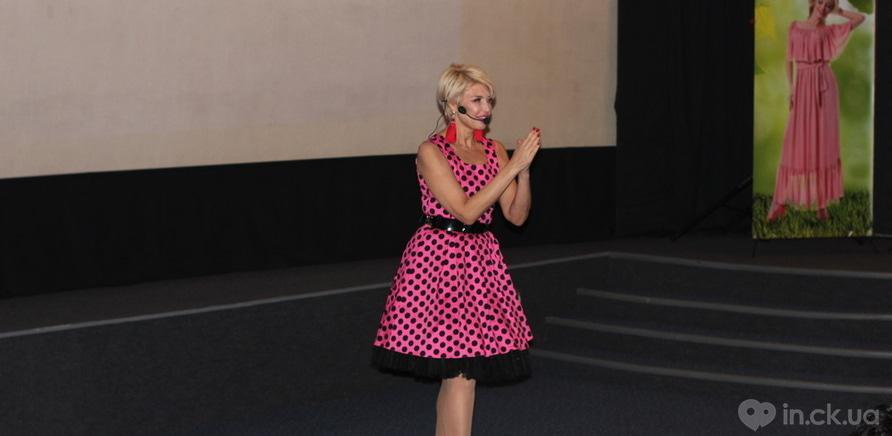 """Фото 5 - Светлана Вольнова рассказала о сексуальности на фестивале """"KRASAVAfest"""" в Черкассах"""