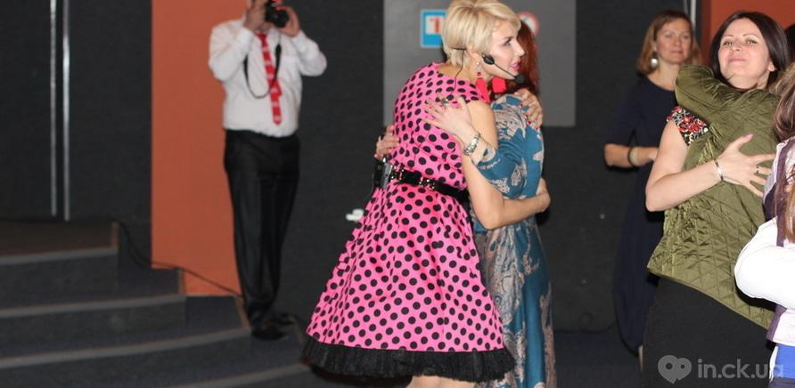 """Фото 6 - Светлана Вольнова рассказала о сексуальности на фестивале """"KRASAVAfest"""" в Черкассах"""