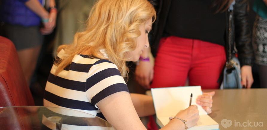 """Фото 7 - Светлана Вольнова рассказала о сексуальности на фестивале """"KRASAVAfest"""" в Черкассах"""