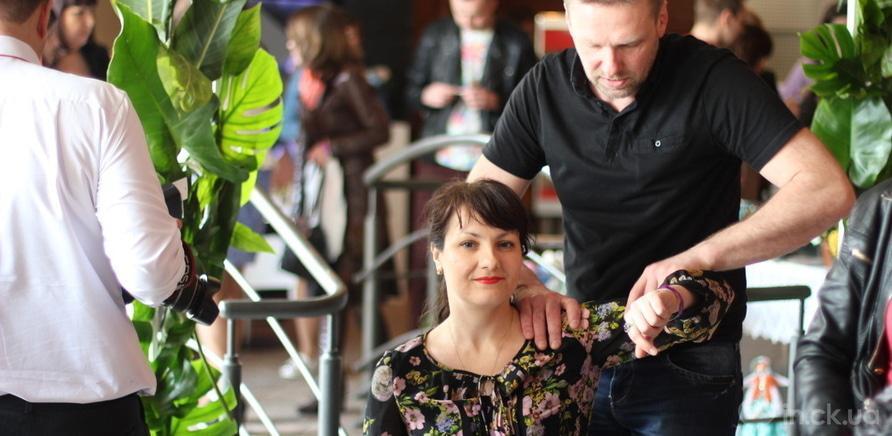 """Фото 3 - Светлана Вольнова рассказала о сексуальности на фестивале """"KRASAVAfest"""" в Черкассах"""