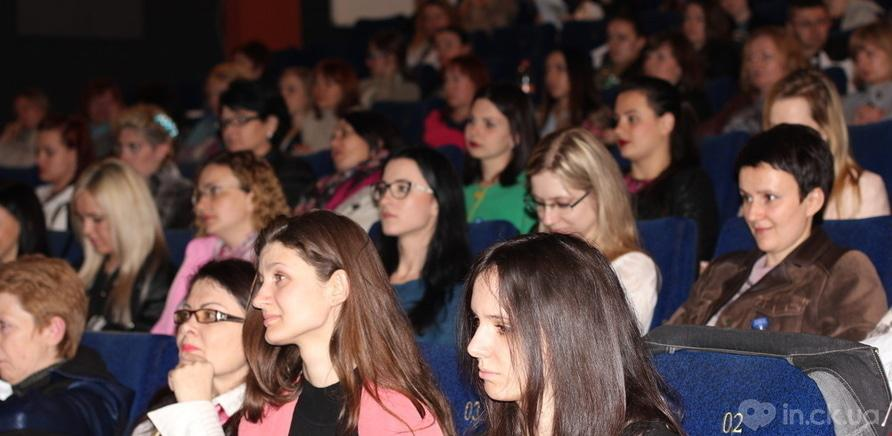 """Фото 4 - Светлана Вольнова рассказала о сексуальности на фестивале """"KRASAVAfest"""" в Черкассах"""