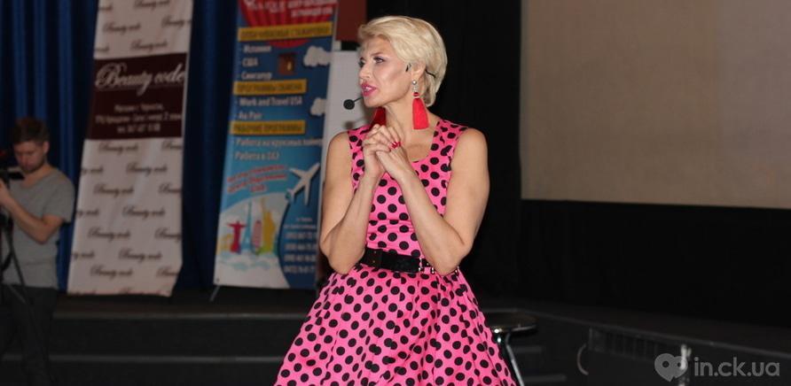 """Фото 9 - Светлана Вольнова рассказала о сексуальности на фестивале """"KRASAVAfest"""" в Черкассах"""