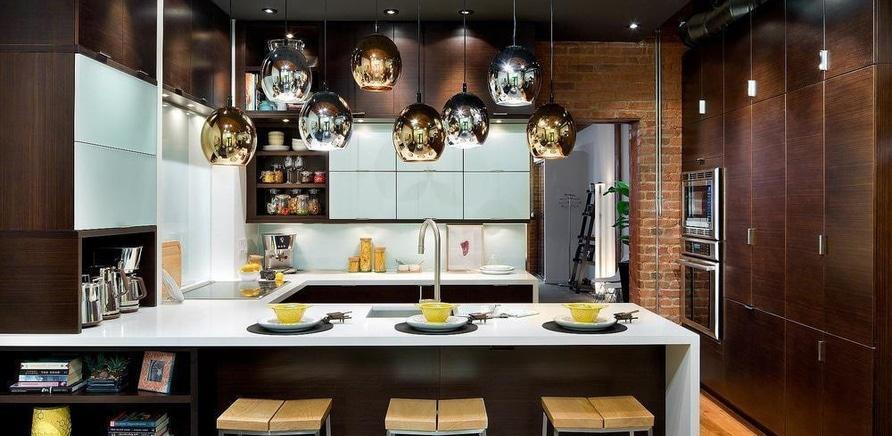 'Кухни в Черкассах: главные тенденции и технические новинки '