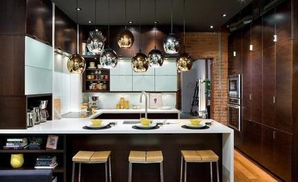 'Стройся!' - статья Кухни в Черкассах: главные тенденции и технические новинки