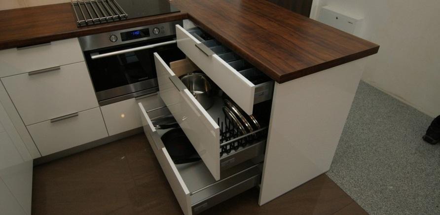 Фото 1 - Проект кухни от Interno