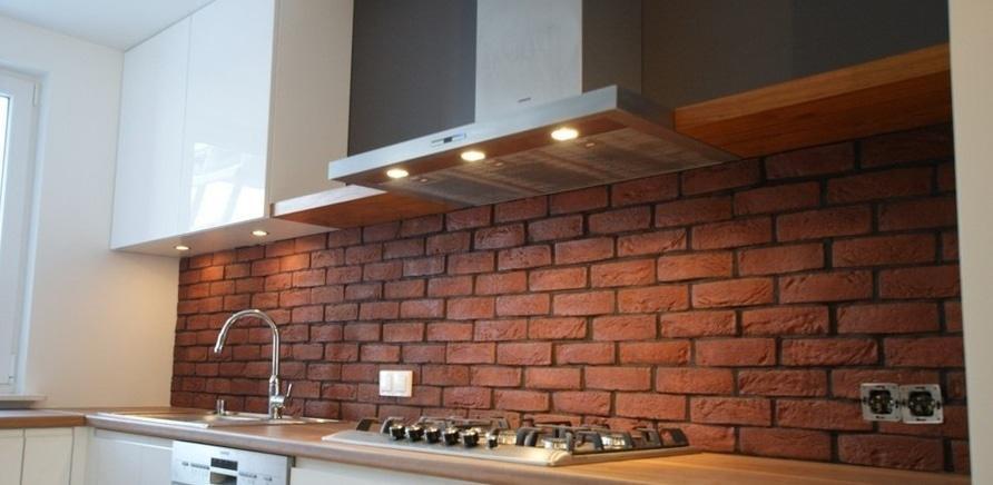 Фото 8 - Проект кухни от Interno