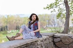 Статья 'Новый тренд черкасской моды – корсетки'