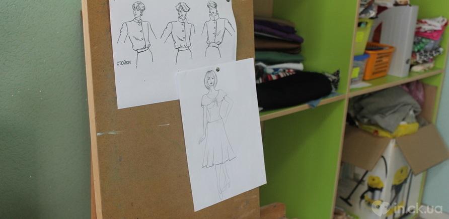 Фото 3 - Новый тренд черкасской моды – корсетки