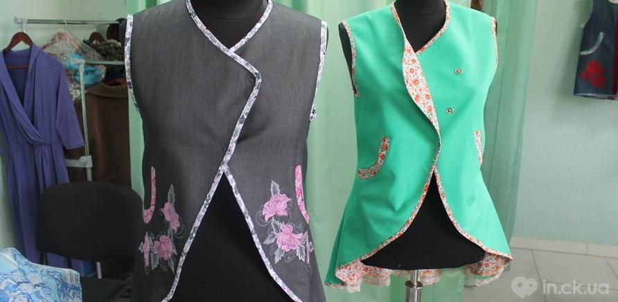 Фото 7 - Новый тренд черкасской моды – корсетки
