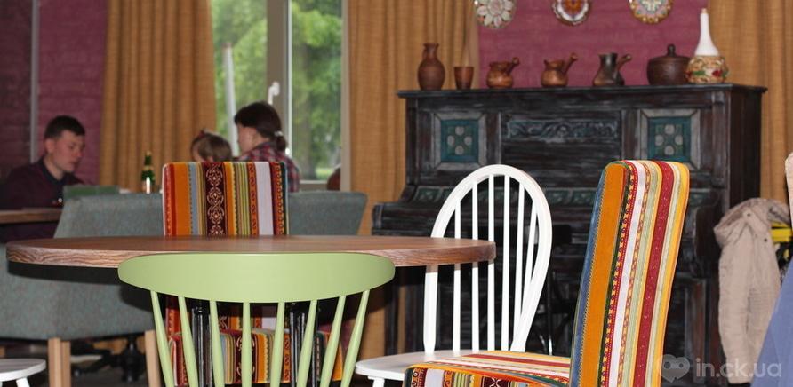 Фото 3 - Приходите в гости: в Черкассах открылось грузинское кафе
