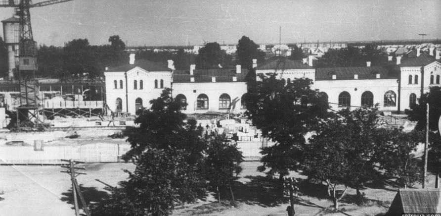 Декоммунизация по-черкасски: истории новых названий улиц