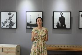 Статья 'В Черкассах открылась фотовыставка Ольги Степаньян'
