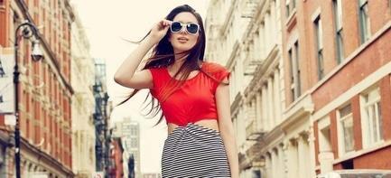 Статья 'Социальный анализ: что одежда может рассказать о вашем характере?'