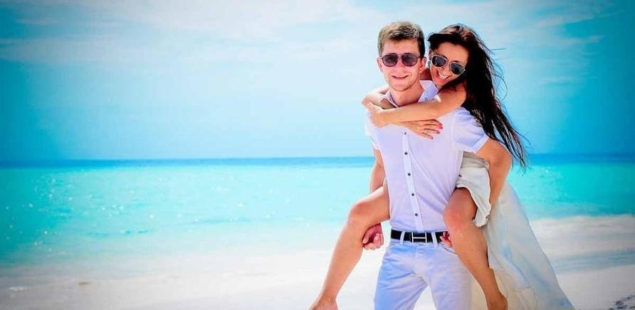 'Где провести медовый месяц: лучшие направления для путешествия'