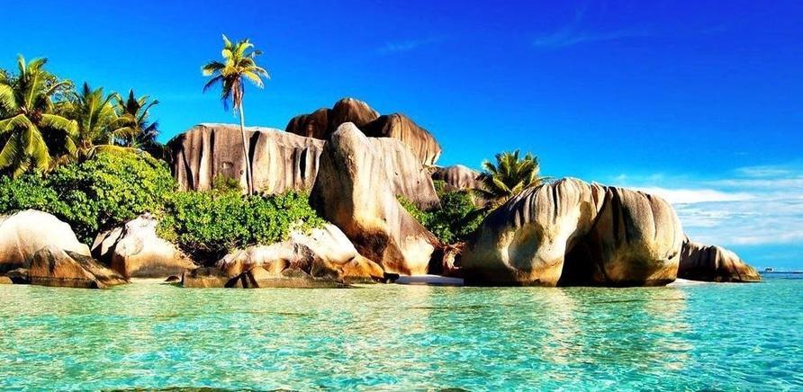 Фото 1 - Где провести медовый месяц: лучшие направления для путешествия