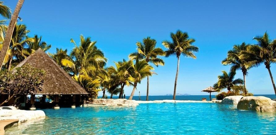 Фото 2 - Где провести медовый месяц: лучшие направления для путешествия