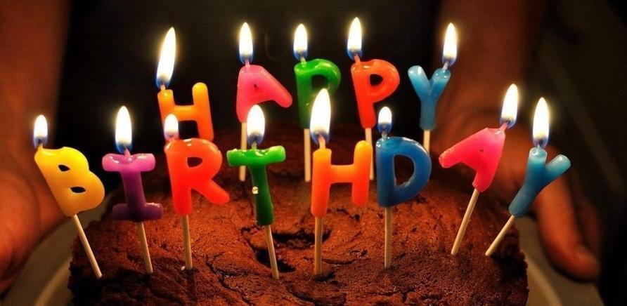'С Днем рождения: оригинальные поздравления от креативных черкасщан'