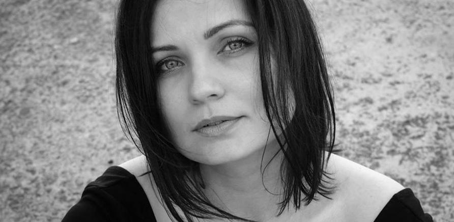 Психолог-стилист Татьяна Будовицкая