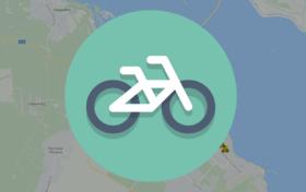 Стаття 'Карта велопаркінгів Черкас'