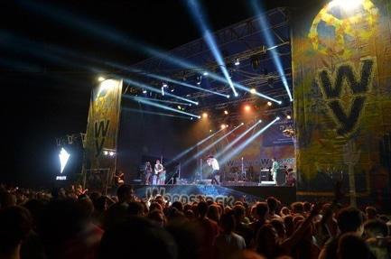 'Лето' - статья Бесплатные фестивали июля, которые нужно посетить
