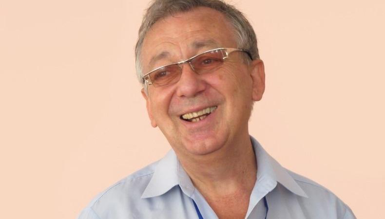 'Андрей Гусак'
