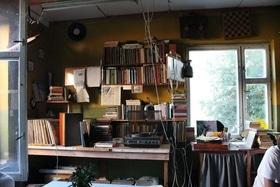 Статья 'Экспериментальное кафе для ценителей искусства появилось в Черкассах'