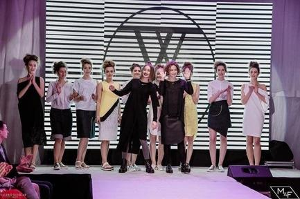 Статья 'Молодые черкасские дизайнеры рассказывают о философии своих брендов'