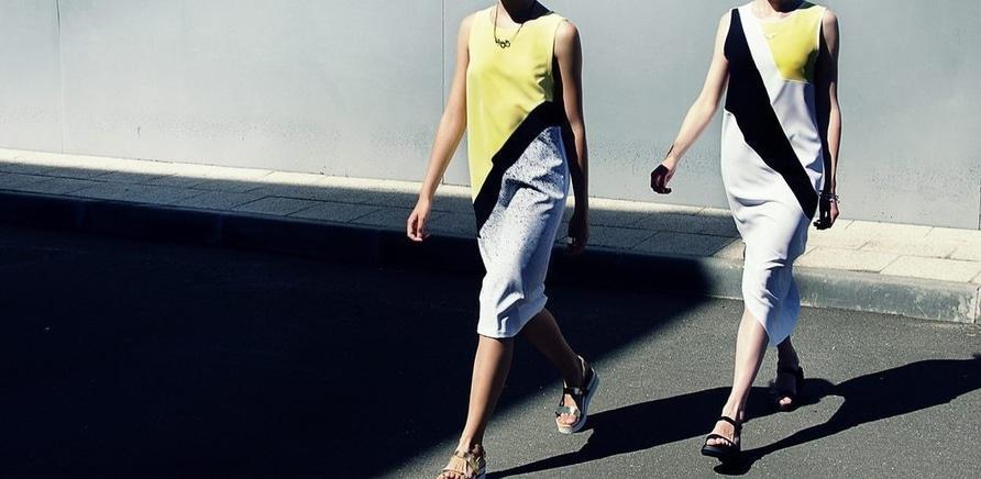 Фото 3 - По одежке встречают: молодые и успешные дизайнеры Черкасс