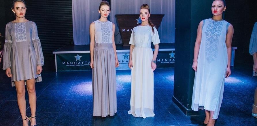 Фото 2 - По одежке встречают: молодые и успешные дизайнеры Черкасс