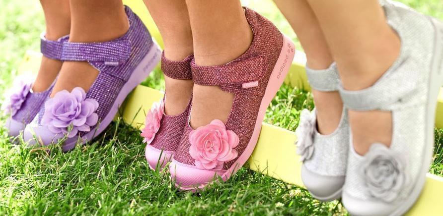 'Как выбрать детскую обувь: советы специалиста'