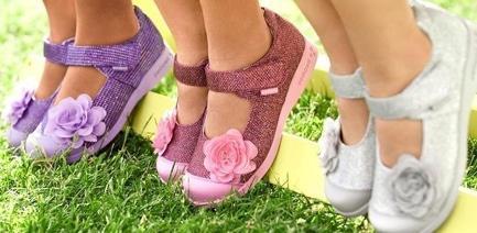 'Будь здоров!' - статья Как выбрать детскую обувь: советы специалиста