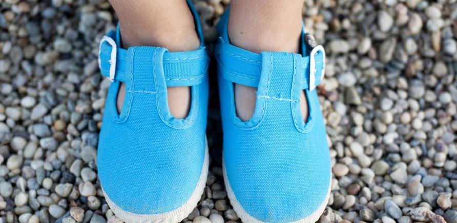 Советы специалиста: как выбрать обувь ребенку?