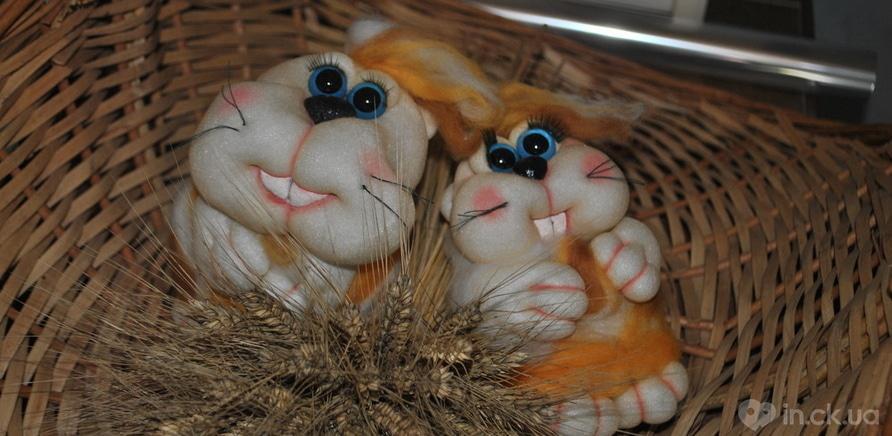 Фото 8 - Черкасская мастерица изготавливает интерьерные куклы из капрона