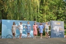 Статья 'Плюс один: в Черкассах состоялся Праздник будущих мам'