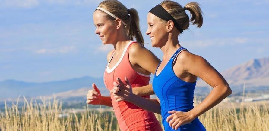 Топ-6 советов о беге от легкоатлетов
