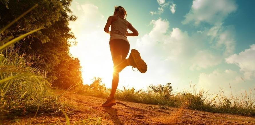 Топ-6 порад про біг від легкоатлетів