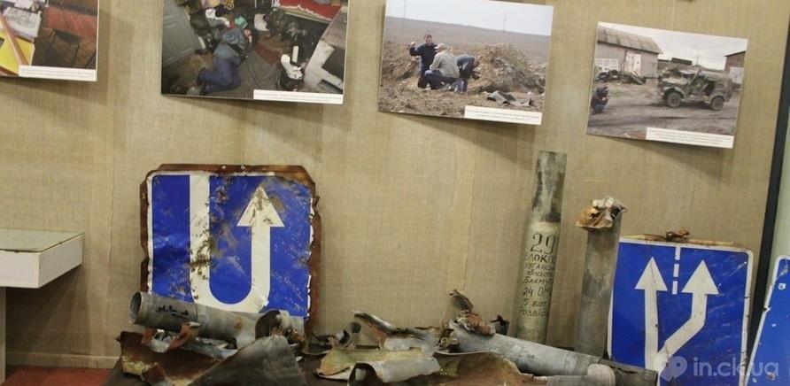 Фото 2 - 10 причин, чому вам потрібно відвідати Краєзнавчий музей