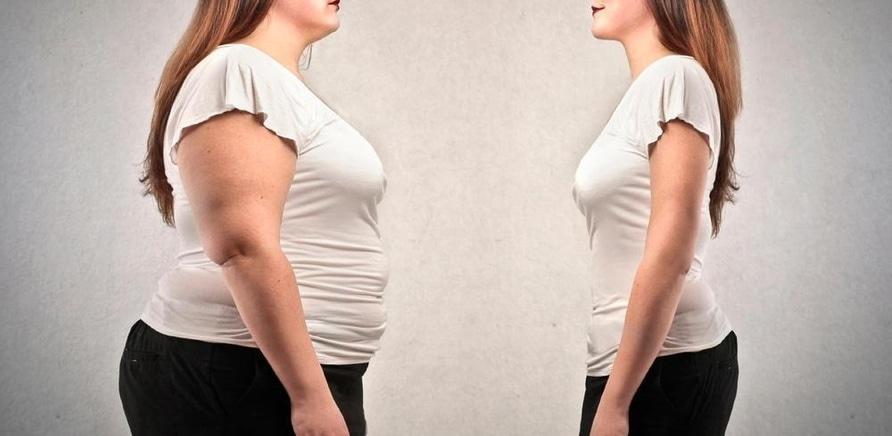 Реальні історії схуднення черкащан «до і після»