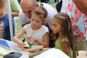Статья 'День Независимости: как прошел первый фестиваль тимбилдинга в Черкассах'