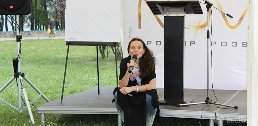 Фото 2 - День Независимости: как прошел первый фестиваль тимбилдинга в Черкассах