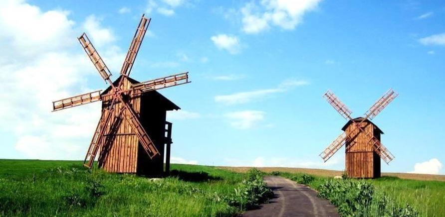 'Куда поехать осенью: интересные места Черкасщины'