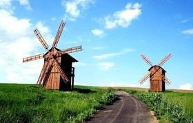 Статья 'Куда поехать осенью: интересные места Черкасщины'