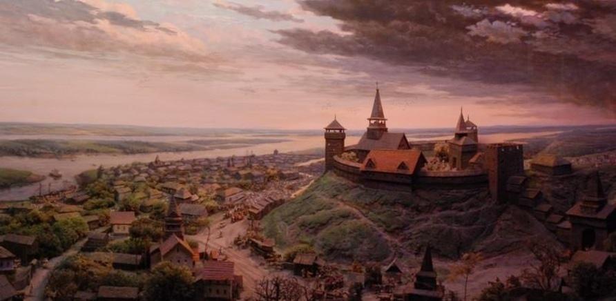 Як з'явилася назва міста Черкаси: 6 версій