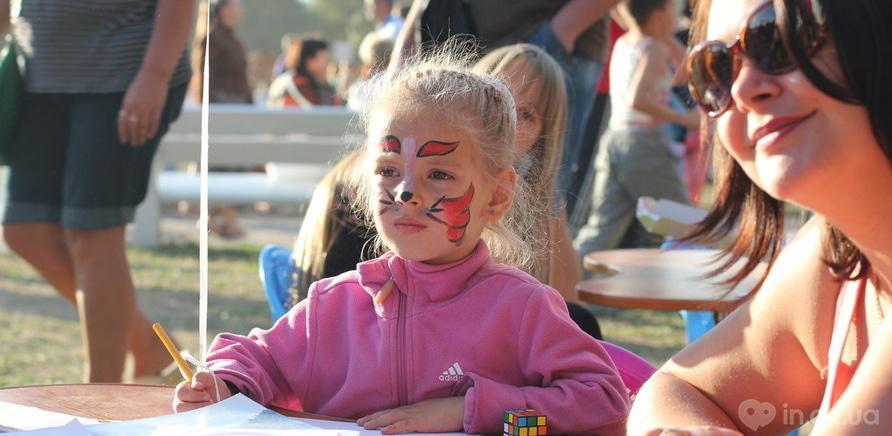 Фото 3 - Как прошел День города в Черкассах: фотоотчет